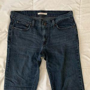 Levi's Jeans - Levis Boyfriend Jean